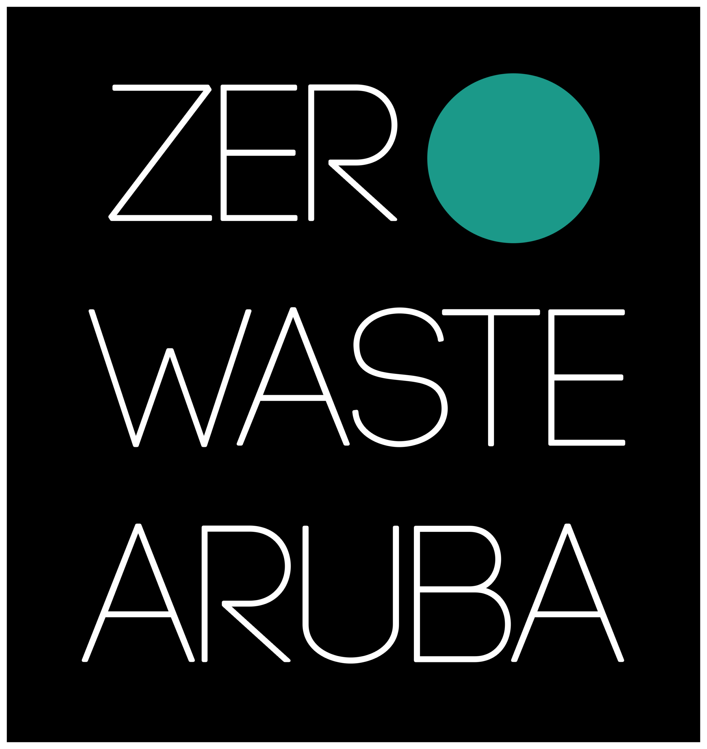 Zero Waste Aruba